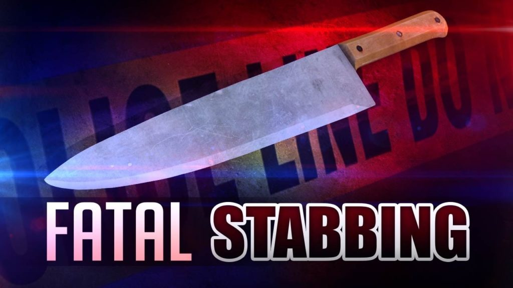 First degree murder charge filed in Ft. Laramie stabbing death