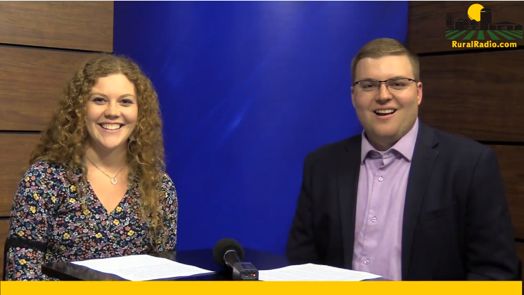 (Video) Friday Five: Top Stories in Agriculture