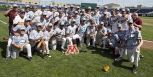 Gophers Win Big Ten Baseball Title