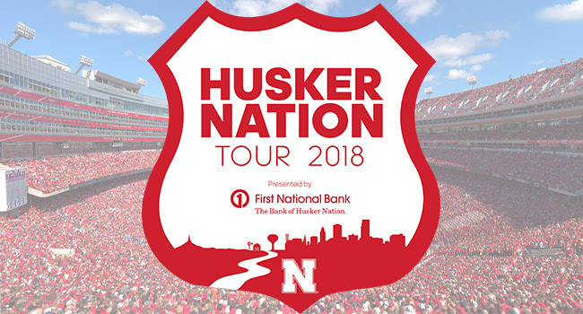 Husker Nation  Tour To Stop In West Point