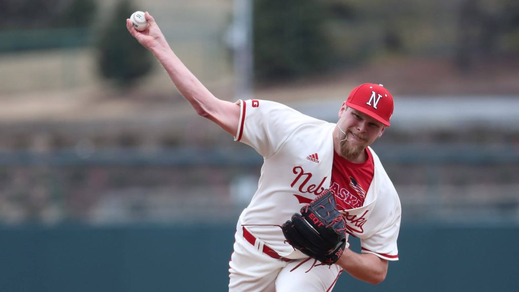 Huskers Come Up Short in Rally Attempt Against Hoosiers