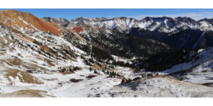 Snow persistence can help predict streamflow