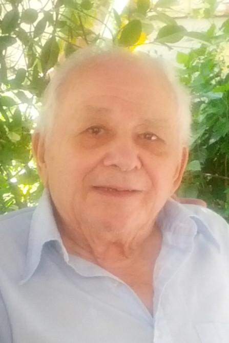 William Thomas Jafferis, 92