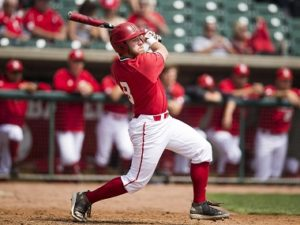Two Huskers Earn All-Big Ten Honors