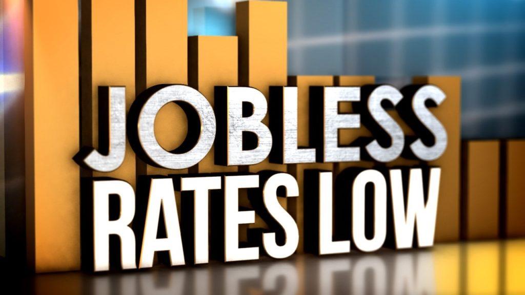 No change again in Nebraska unemployment rate: 2.8 percent