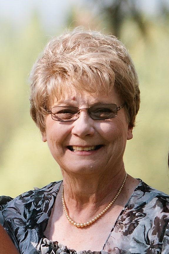 Patricia  Ann (Hemmer) Goldsmith, 70, of Lexington