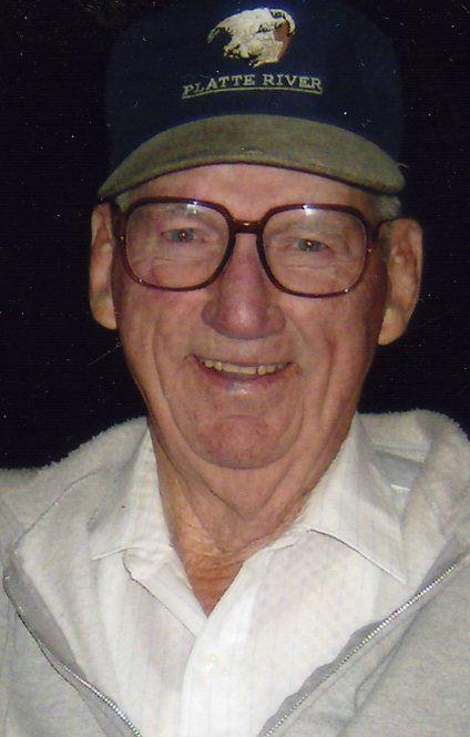 James E. McTygue, 91 of Kearney, formerly of Eddyville