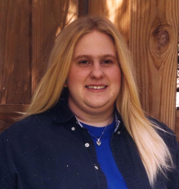Julie Anne Screws, 37, of Lexington