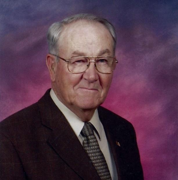 William G. Umberger, formerly of Elwood