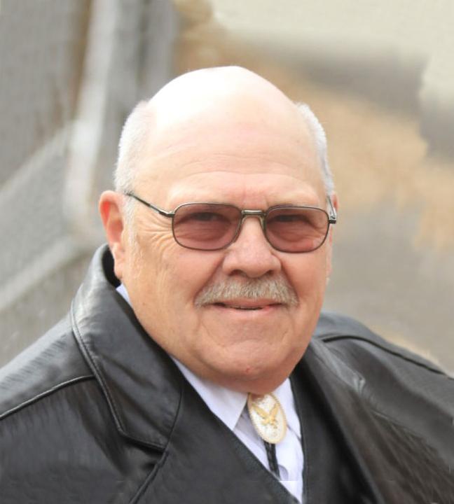 Roy C. Rodenbaugh, 75 years of age, of Loomis, Nebraska