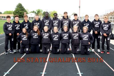 (Audio) Lexington Excited About Chances At State Meet