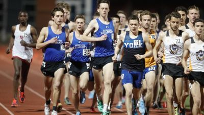 (Audio) UNK To Host MIAA Track This Weekend