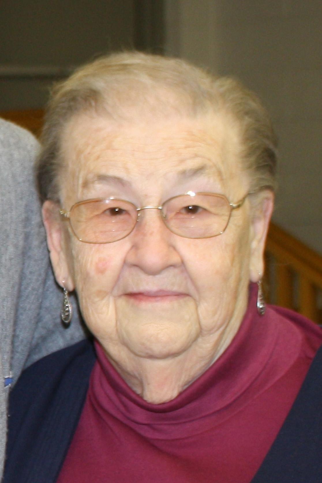 Marianne Jean(Pimper)Baumert,age 88, of Howells, Nebraska