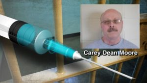 Nebraska AG seeks July execution date for Carey Dean Moore