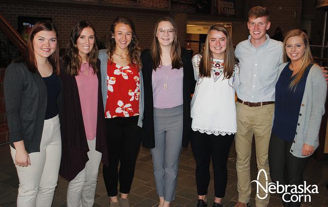 NCGA Welcomes Summer Interns