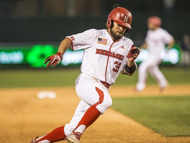 Nebraska Baseball loses to Creighton for 3rd time