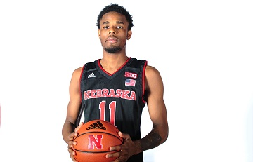 Nebraska Men add high scoring guard