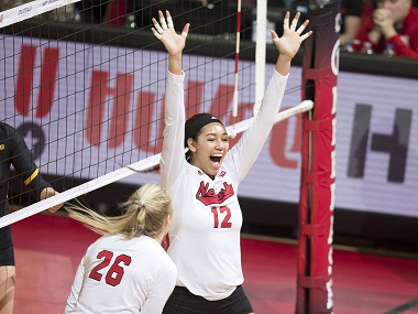 Huskers Announce 2018 Volleyball Schedule