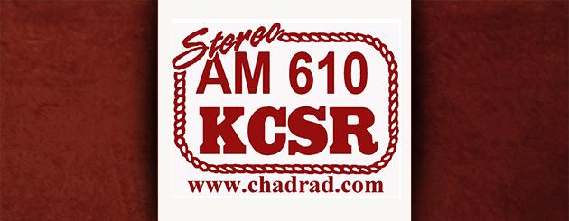 KCSR - Chadron