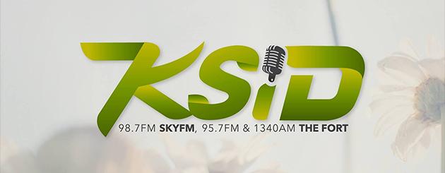 KSID - Sidney