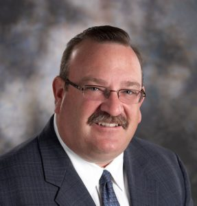 Marshall Named COO of NRRA