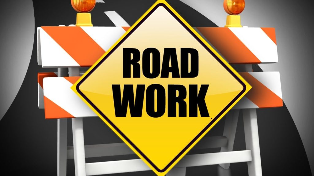 Highway 2 Construction near Alliance to start
