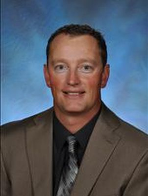 Hogue New AD & Assistant Principal At Kearney