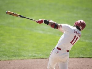 Schreiber Named Golden Spikes Award Semifinalist