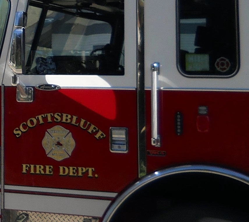 Four finalists to test and interview Friday for Scottsbluff Fire Chief position