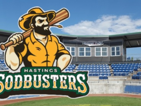 (Audio) Sodbusters Open Up Season At Home This Friday