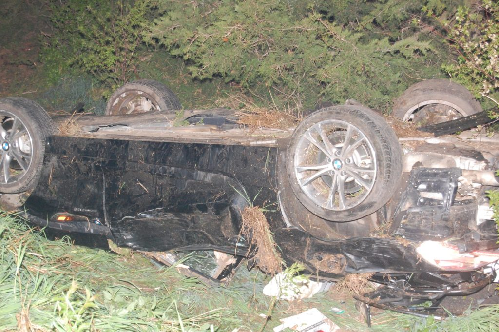 Stanton Man Killed In Accident