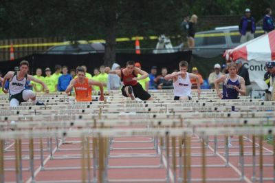 NSAA State Track All Set For Omaha