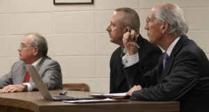 Charges dismissed against trooper in 2016 Sheridan County fatal