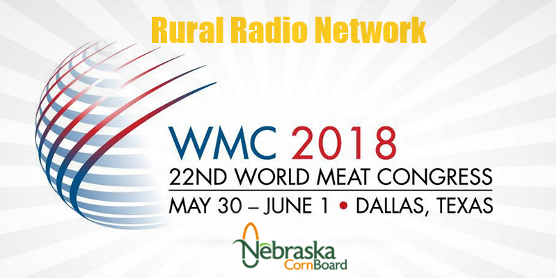 2018 World Meat Congress