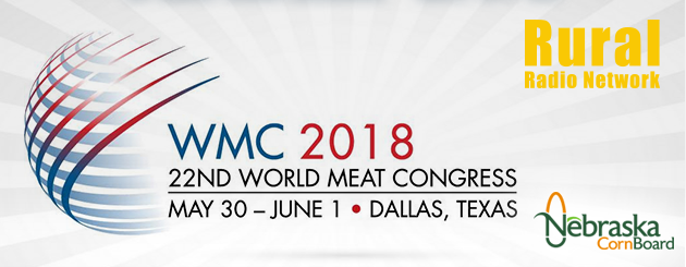 Final Day of World Meat Congress Focuses on Consumer Trends, Production Technology