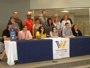 WNCC announces local theater scholarships