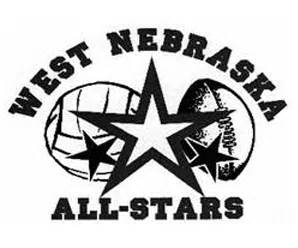 West Nebraska All-Star football, volleyball rosters announced