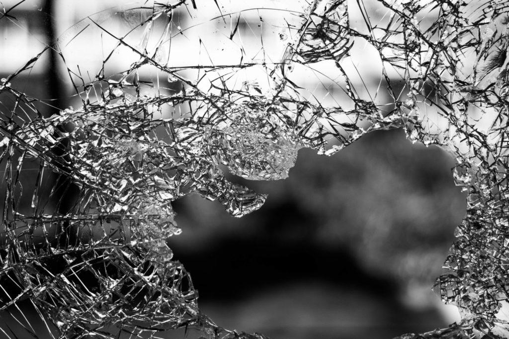 Scottsbluff Police investigating rash of BB gun vandalism