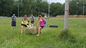 Audio) Register Now For 3rd Annual Feet On The Farm Adventure Race