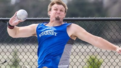Lopers Wrap Up Track Season