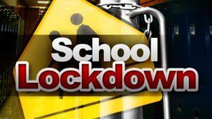 Hershey School lockdown lifted