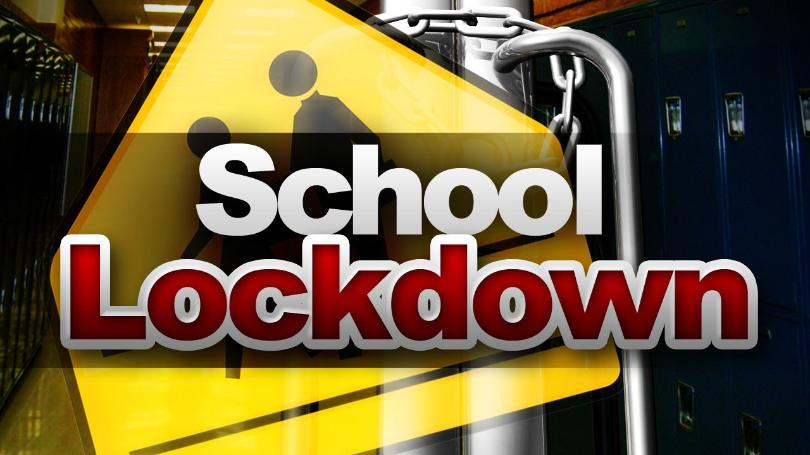 Hershey School lockdown lifted