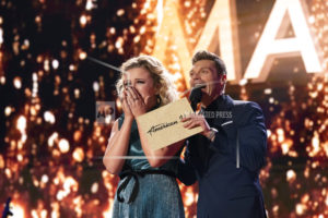 Iowa Native Maddie Poppe Wins American Idol