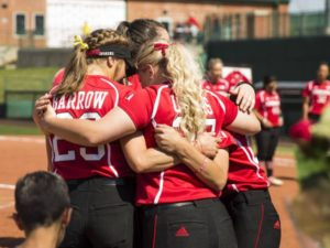 Husker Softball signs two