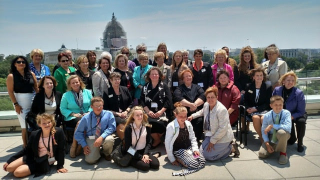American Agri-Women to meet June 3-7 in Washington D.C.