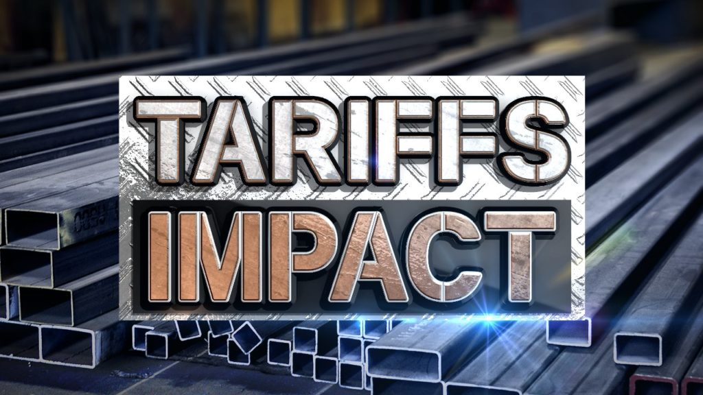 Ag Readying for Tariff Pushback