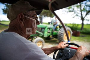Farming Family Balances Rural Past and Suburban Present
