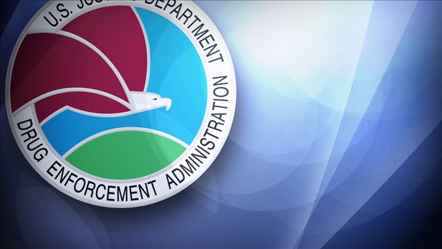 Drug Enforcement Administration creates new Midwest office
