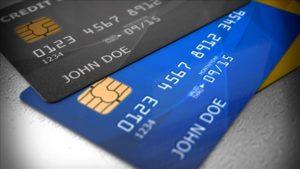 2 men suspected of using stolen credit card information