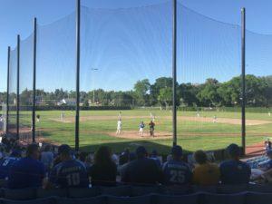Legion baseball recap: Alliance rolls, Zephyrs win in extras